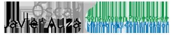 Consultoría en Proyectos de Marketing y Comunicación Estratégica Logo
