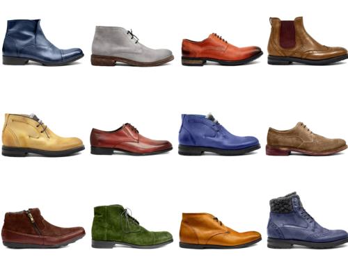 Pensamiento Divergente: Los zapatos de color de Edward de Bono