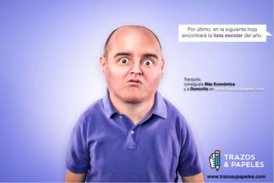 publicidad www.trazosypapeles.com