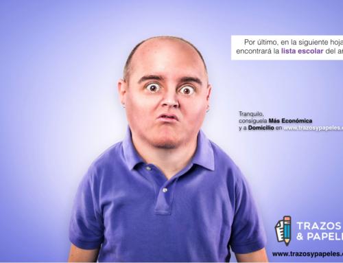 Caso Empresarial de www.trazosypapeles.com