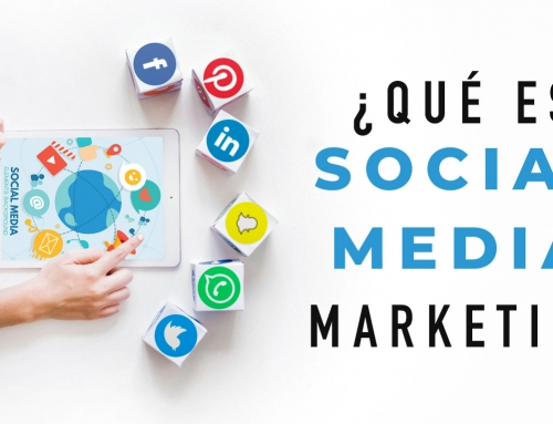 ¿Qué es Social Media Marketing?