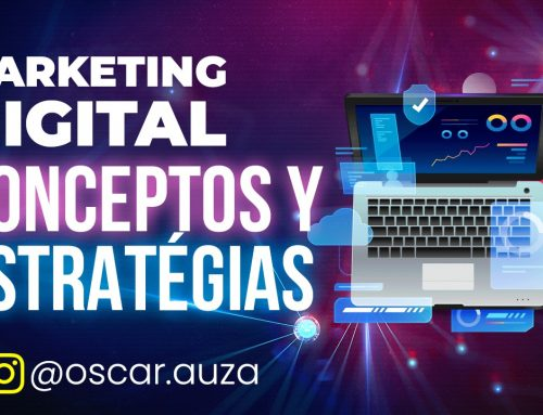 Estrategias de Marketing Digital [2020] Canales Online para las Empresas
