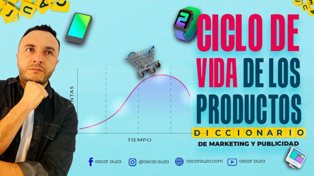 ciclo de vida de los productos