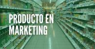producto en marketing