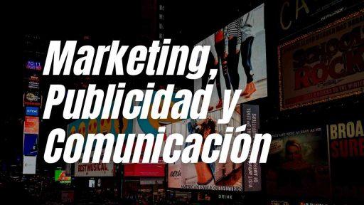 Marketing publicidad comunicacion Oscar Auza